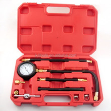Diagnostic Tools -Fuel Injection Pump Pressure Gauge Tester Gasoline Test Tools