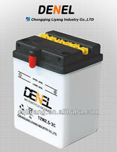 battery for lifan motorcycle