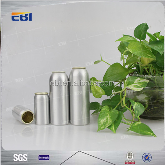 Coloful Aluminum empty stick deodorant container