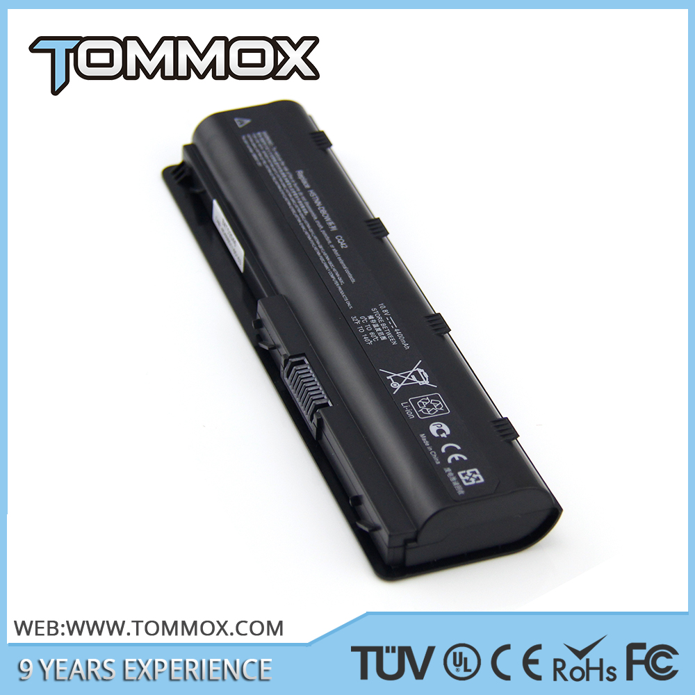 for hp pavilion g6 battery Compaq Presario CQ62 CQ56 Notebook battery,Pavilion DM4 G7 G6,G62 G72 G42 G56 CQ42 G4