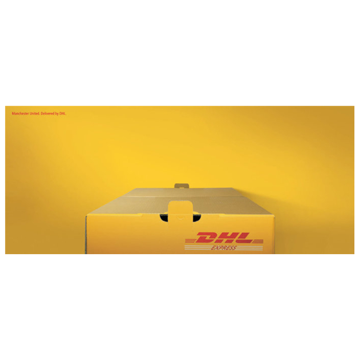 DHL Express Courier Service from shenzhen to Madrid