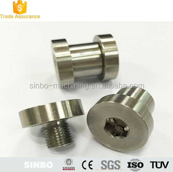 High precision recliner parts cnc machining parts used for furniture