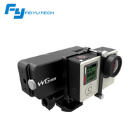 Single Axis Handheld Camera Gimbal for gopro Camera