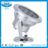 Online shopping ip68 12v 12w LED underwater lights spa underwater light for fountain & pool