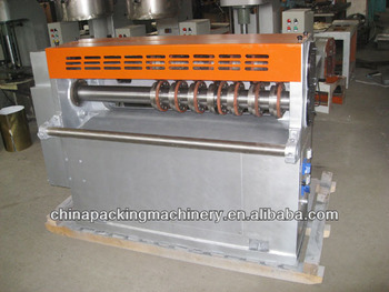 tin cutter machine