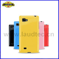For LG Optimus 4X HD P880 TPU gel case cover NEW PRODUCT!!!!!!