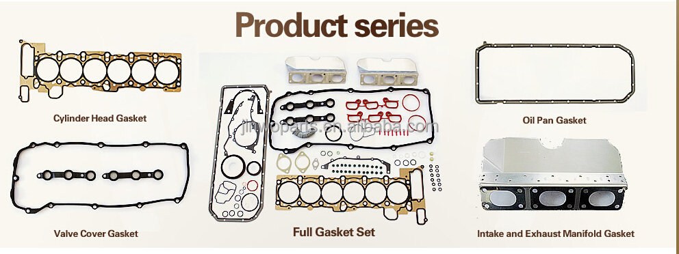 cylinder head gasket/as your drawing