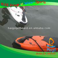 New technology motor surfboard 330cc power Jetboard