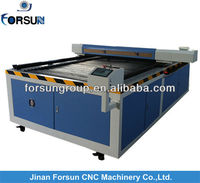laser cutting machine price /FSL1325 high accuracy cnc router 3d laser machine