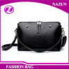 Simple Fashion Mini Cheap PU leather Messenger Bag for Woman