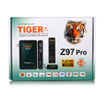 High quality Tiger digital satellite receiver with FTA(free to Air)