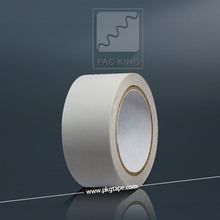 double sided tissue tape with Good Adhesion made in china from factory