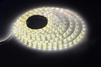 led strip light 5630 ip65 waterproof natural white regular tape cheap price