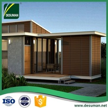DESUMAN china new products Brazil modularization the old guard house