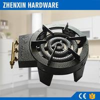 OEM cast iron burner, high quality gas cooker, hot sale counter top gas stove