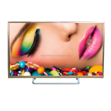 2017 New model 65 inch smart LED TV for middle east market