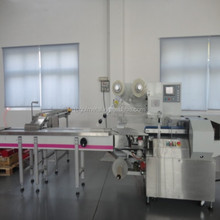 shrink packaging equipment,luncheon meat auto wrap machine supplier and manufacturer