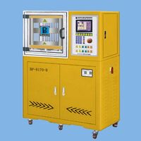 Lab Hydraulic Tablet Press Machine PLC
