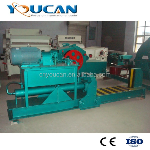 High efficiency tree cutting machine price