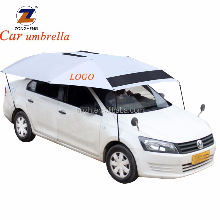 electrical car cover