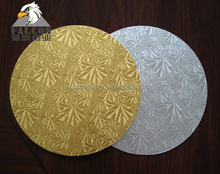 matte glossy coated foil paper wholesale paper cake board
