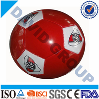 Alibaba Top Supplier Promotional Wholesale Custom Glossy Big Panel Colorful Giant Beach Ball 42""