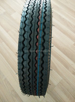 three wheel motorcycle tyres 4.00-8 motorcycle tire and tube in dubai