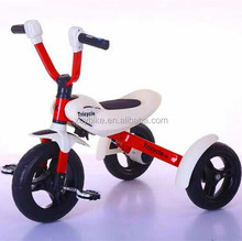 2016 New Model High Quality Baby Tricycle/Three wheels children tricycle