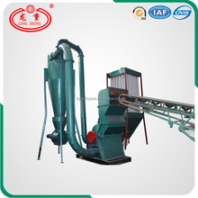 Factory direct supply wood crusher for wood sawdust