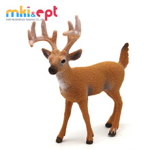 Animals Figure Realistic Wild Plastic Animal Toys For Boys Girls Kids