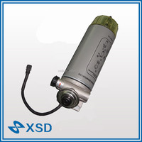 Spare Parts for Mercedes Benz Actros MP2 MP3 Diesel Fuel Filter Water Separator 0004700469 0004700069