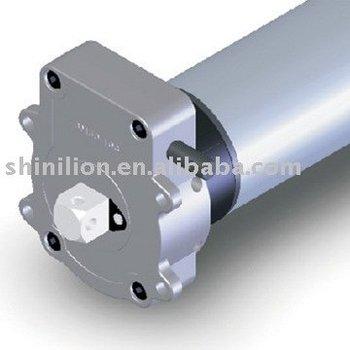 New electric tubular motor garage door motor roller for New garage door motors