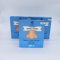 Energy - efficient top sale breathe right nasal strips supplier of anti-snoring stop snoring bulk material