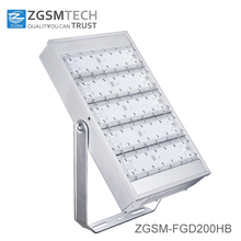 200w high power led flood light 1000w metal halide replacement