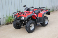manual 250cc loncin engine atv 250cc with 4x4 wheels Chinese cheap atv for adult (A7-18)