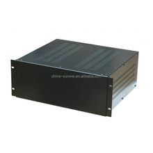 Rack Mount Vented Enclosure Chassis Case