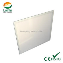 High quality 600x600mm 36w led panel shenzhen