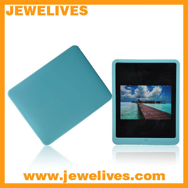 silicone case case for ipad 2 case
