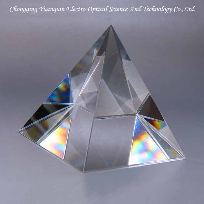 pyramid prism for sale