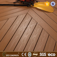 outdoor furniture wood slats with wpc exterior flooring