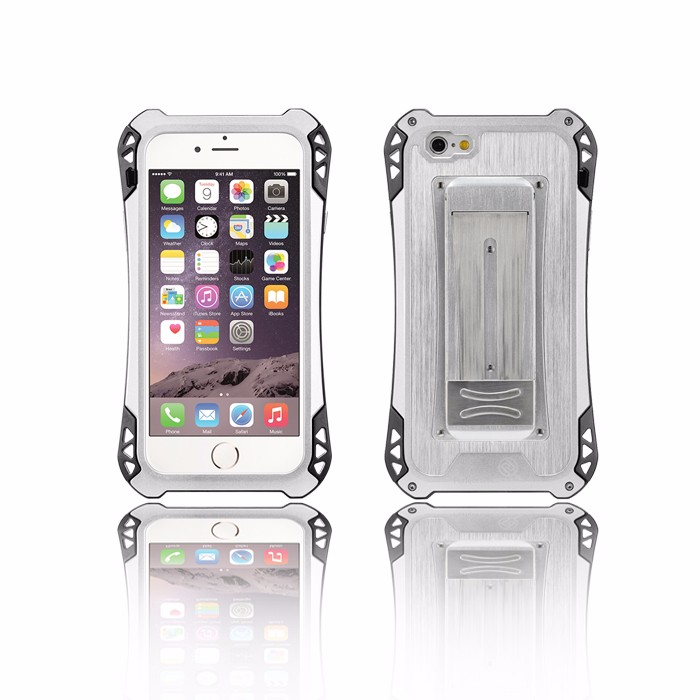 Custom Made Promotion Ideas Armor Case For Iphone 5C
