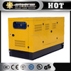 China supplier soundproof generator 50HZ 270kva Yuchai silent diesel generator for sale