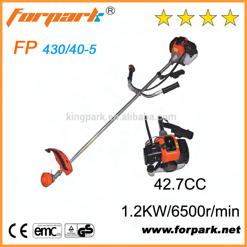Forpark Garden tools 40-5 cg 430 brush cutter / brush cutter prices in india