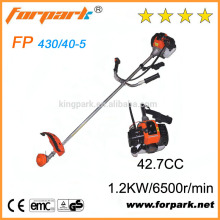 Forpark Garden tools 40-5 cg 430 brush cutter/brush cutter prices in india