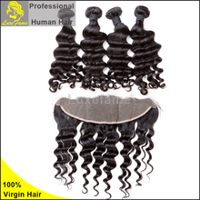 Fashionable hair styles! Dropshipping shopping online websites 90cm wavy human hair extension