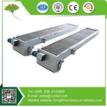 Rotary Trash Rake Fine automatic Bar Screen