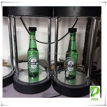 Welcome Wholesales exhibition stand floating beer levitating display stand
