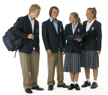 School Uniforms Dubai UAE