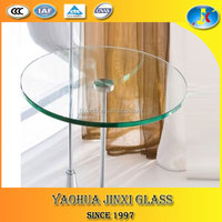 Hot Plate Glass Top