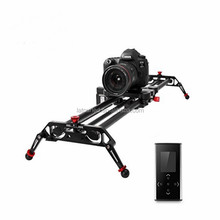 80cm electronic camera slider stabilization for cinema film tv shooting equipment GP-80QD
